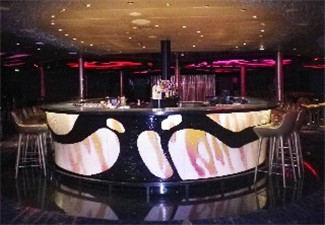 Disney Dream District venue