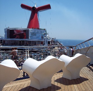 Photo of Carnival Liberty goes here.