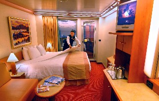 Photo of stateroom goes here.