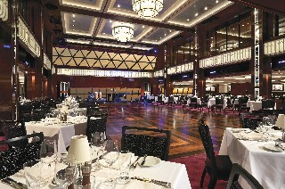 Photo of Tropicana Room restaurant
