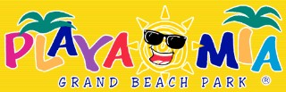Logo for Playa Mia goes here.
