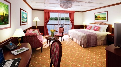 Photo of stateroom goes here.*