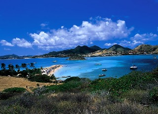 Photo of St. Maarten goes here.
