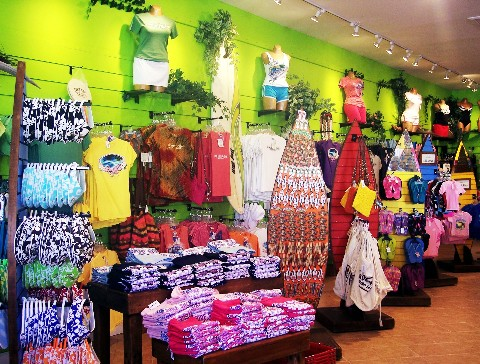 Photo of Ron Jon Surf Shop at Grand Turk goes here.